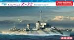 1-350-GERMAN-Z-32-DESTROYER-SMART-KIT