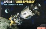 1-72-Apollo-11-Lunar-Approach-CSM-Columbia-+-LM-Eagle