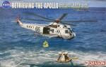 1-72-Apollo-Recovery-SH-3D-Helo-66-and-Apollo-Command-Module
