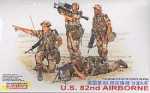 1-35-US-82nd-Airborne-Modern-Figure-Set