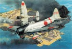 1-72-Aichi-Type-99-Val-Dive-Bomber
