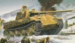 1-35-German-Panther-II-Medium-Tank