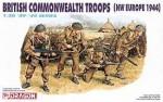 RARE-1-35-British-Commonwealth-Troops-NW-Europe-1944-Figure-Set