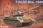 1-35-Russian-T-34-85-1944-Medium-Tank-reedice