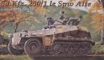 1-35-SdKfz-250-1-Alte-Halftrack