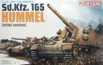1-35-SdKfz-165-Hummel-Self-Propelled-Gun-Initial-Version