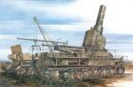 1-35-Morser-Loki-Gerat-54cm-Self-Propelled-Mortar