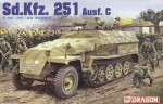1-35-SdKfz-251-Ausf-C-Halftrack-with-Figures