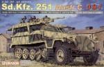 1-35-SD-KFZ-251-AUSF-C-3-in-1-251-1-sMG-251-7-251-10