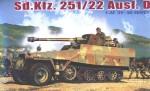 1-35-SDKFZ-251-22-AUSF-D-1939-45