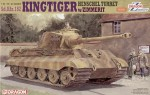 1-35-King-Tiger-Henschel-Turret-zimmerit