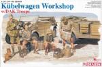 1-35-Kubelwagen-Workshop-w-DAK-Troops