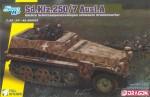 1-35-Sd-Kfz-250-7-Alte-Ieichte-Schutzenpanzerwagwn-schwerer-Granatwerfer