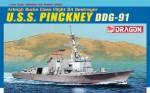 1-700-U-S-S-PINCKNEY-DDG-91