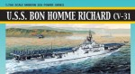 1-700-U-S-S-BON-HOMME-RICHARD-CV-31-KOREAN-WAR