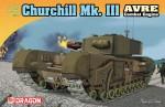1-72-Churchill-Mk-III-AVRE