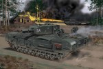 1-72-Churchill-Mk-IV-AVRE-Combat-Engine