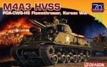1-72-M4A3-HVSS-POA-CWS-H5-Flamethrower-Korean-War-70th-Anniversary