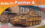 1-72-Sd-Kfz-171-Panther-A-2-in-1