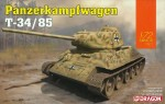 1-72-Panzerkampfwagen-T-34-85