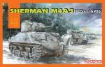1-72-Sherman-M4A3-105mm-VVSS