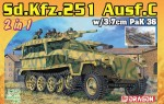 1-72-Sd-Kfz-251-7-Ausf-C-Pionierpanzerwagen-2-in-1