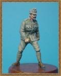 54mm-Artilleryman