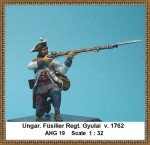54mm-54mm-Austrian-Fusilier-1762-Gyulai-Regt
