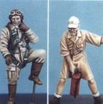 1-48-Pilot-and-Mechanic-Japan-1941-45
