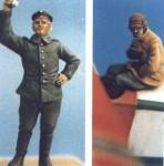 1-48-German-Pilot-and-Mechanic-1914-1918
