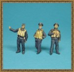 1-72-German-S-Boat-Crew-for-Revell-Boat