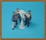 1-72-German-war-navy-1939-45-Flak-operation-for-speedboat-of-Revell