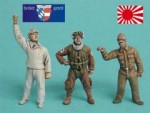 1-72-Japanese-Pilots-and-Ground-Crew-1941-45