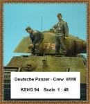 1-48-German-Panzer-Crew-39-45