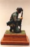 1-35-German-soldier-in-smock-kneeling-rifle-in-right-hand