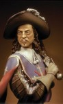 1-9-The-Kings-Musketeer-France-1650