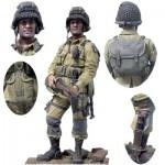 90mm-SCREAMIN-EAGLE-101-AIRBORNE-WWII