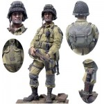 90mm-SCREAMIN-EAGLE-101-AIRBORNE-WWII