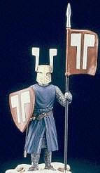 54mm-Wolfran-Von-Eschembech-German-knight