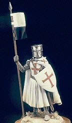 54mm-Knight-Templar-with-Banner-1250