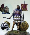 54mm-Alexander-the-Great-Battle-of-Issus-333BC