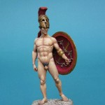 54mm-Greek-Athlete-Olimpic-games