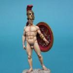 54mm-Greek-Athlete-Olimpic-games