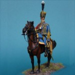 54mm-9th-Hussars-Officer-France-1809-12
