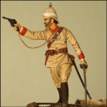 54mm-Lieutenant-W-Hamilton-Queen-s-Own-Corp-of-Guides-Kabul-1879