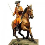 54mm-Colonel-Monro-Mounted-1757