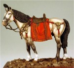 54mm-Roman-Horse-1st-to-3rd-C-AD