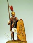 54mm-ROMAN-TRIARIUS-PUNIC-WARS-3RD-C-BC