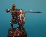 54mm-Roman-Armoured-Infantryman-Battle-of-Rhesaina-AD-243