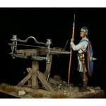 54mm-Cheiroballista-with-roman-light-infantryman